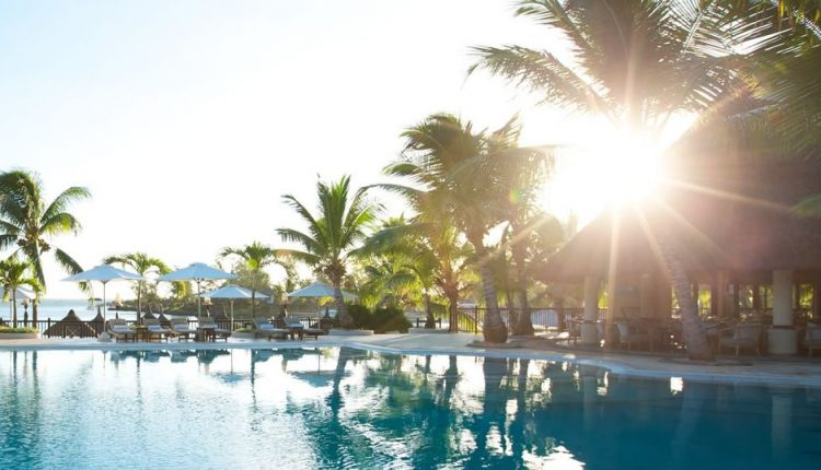 Mauritius: 8 Tage im sehr guten 5* Hotel inkl. Flügen, Transfers, Rail&Fly und Frühstück ab 995€