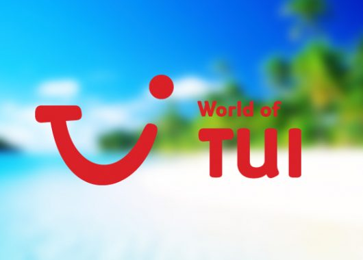 TUI Aktionscode: 100€ pro Person auf den Sommerurlaub 2019