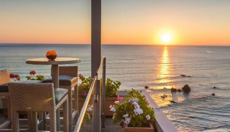 Eine Woche Kreta im April: 4* Gold-Award Hotel inkl. HP, Flug, Rail&Fly u. Transfer ab 404€