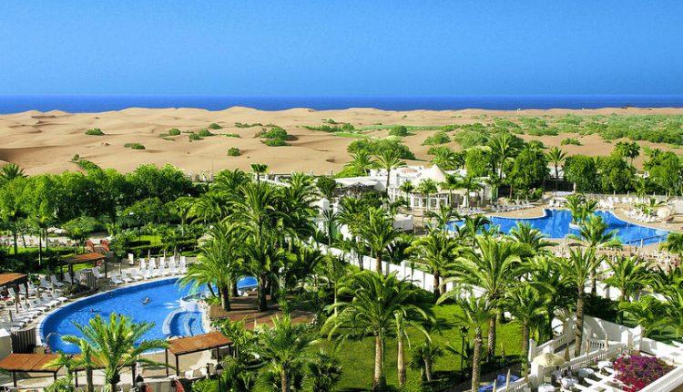 TUI-Deal: Eine Woche Gran Canaria im 4,5 Sterne Riu Palace inkl. Flug, Transfer, Zug zum Flug und Frühstück ab 566€