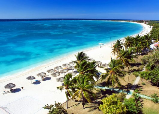 10 Tage Varadero im 4* Gold-Award Hotel mit All In, Flug & Transfer ab 1206€