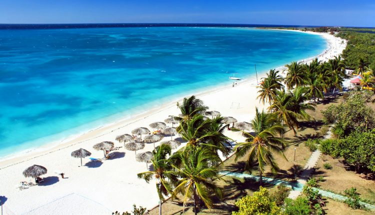 10 Tage Varadero im 4* Gold-Award Hotel mit All In, Flug & Transfer ab 1257€