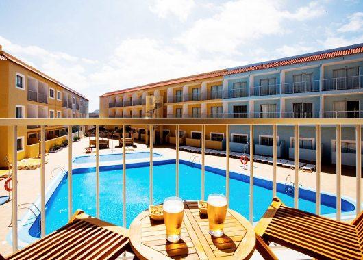 Fuerteventura: Eine Woche im guten Apartment inkl. Flug, Transfers und Frühstück ab nur 305€