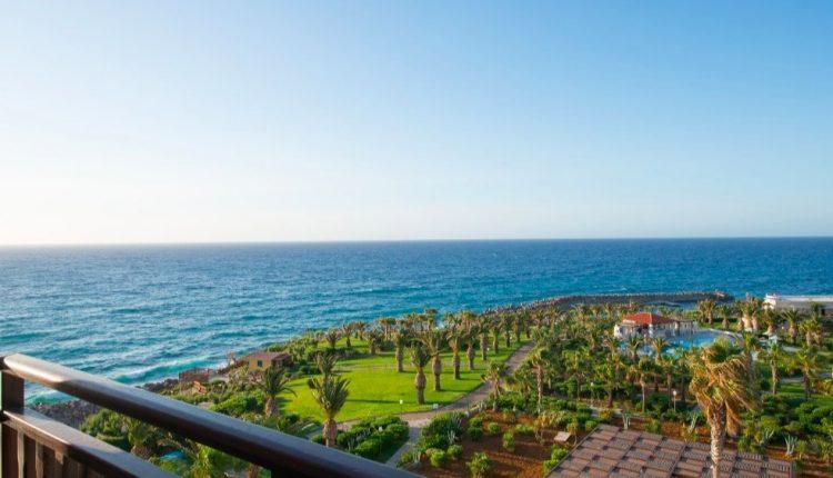 Eine Woche Kreta im Herbst: 4* Hotel inkl. HP, Flug & Transfer ab 475€