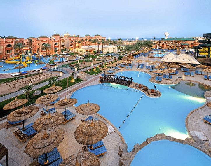 22 176 C Last Minute Schn 228 Ppchen 1 Woche Hurghada Im 4 Hotel