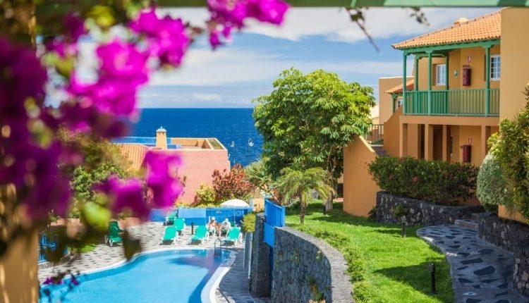 2 Wochen La Palma im 3* Apartment inkl. Flug, Rail&Fly und Transfer ab 465€