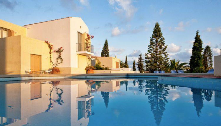 14 Tage Kreta im Mai: 4* Apartment und Flug ab 249€