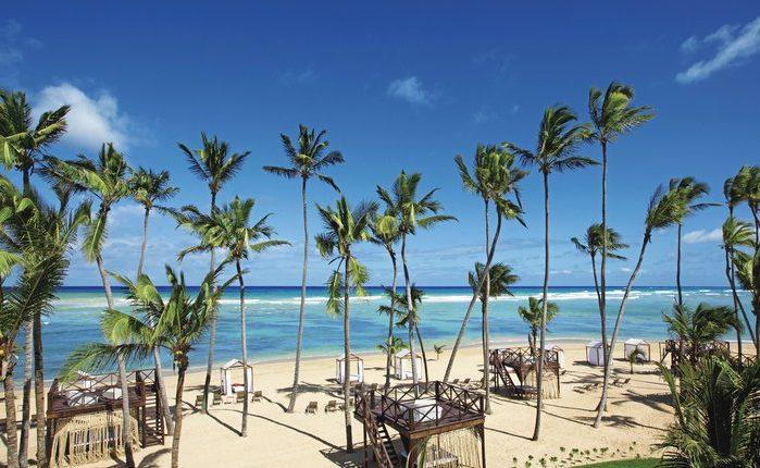 TUI-Deal: Eine Woche Dom. Republik im 5-Sterne Hotel direkt am wunderschönen Sandstrand ALL INCLUSIVE ab 1203€ pro Person