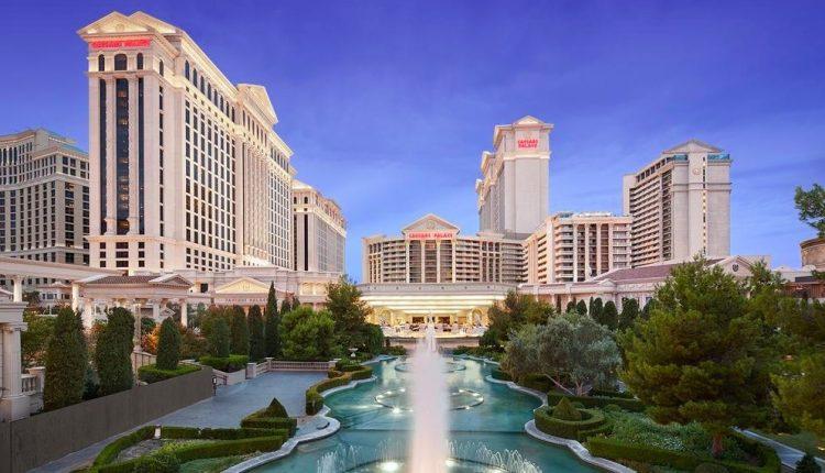 Hangover: 6 Tage Las Vegas im berühmten 5* Hotel inkl. Flug ab 591€