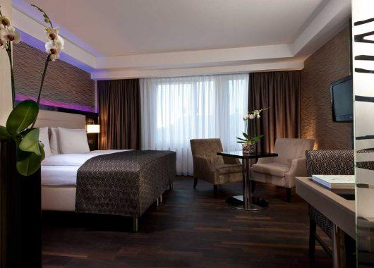 2 Tage Berlin im sehr guten 5* Hotel inklusive Frühstück für 66 Euro pro Person