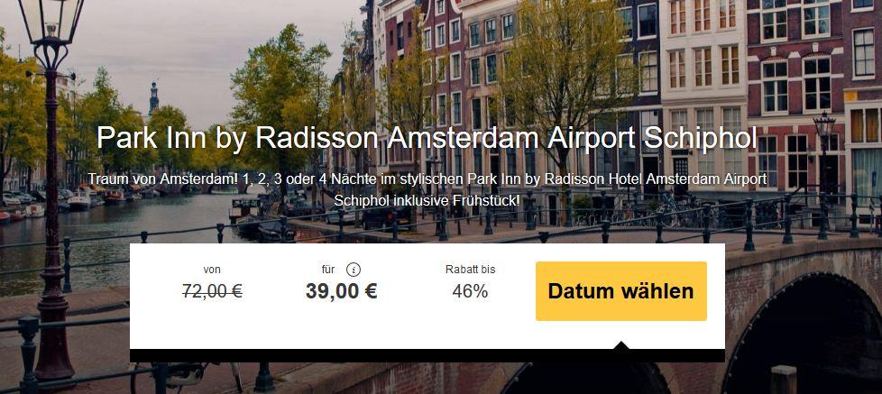 Hotel Van Gogh Amsterdam Holidaycheck