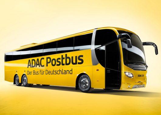 ADAC-Postbus: 2-für-1-Gutschein, die zweite Person fährt kostenlos mit