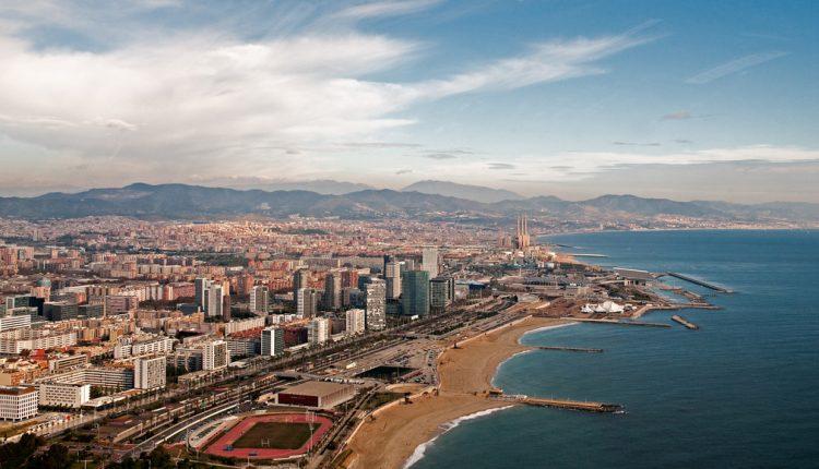 Barcelona: 4 Tage im guten 4* Hotel inkl. Flügen ab 169€ pro Person