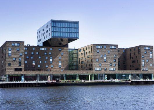 2 – 4 Tage Berlin im 4* Design-Hotel inkl. Frühstück, Bootsfahrt und Wellness ab 75€ pro Person