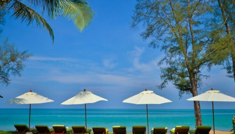 Frühbucher: 2 Wochen Khao Lak im 4* Hotel inkl. Frühstück, Flug, Rail&Fly und Transfer ab 883€