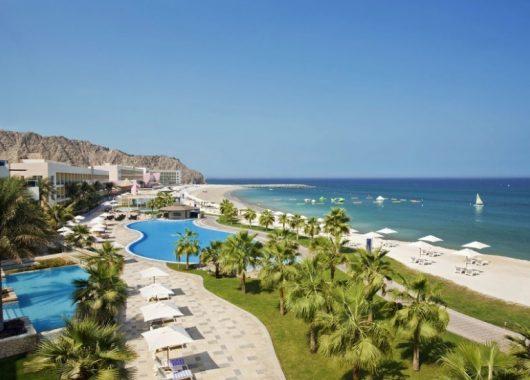 9 Tage Fujairah im 5* Hotel inkl. Meerblick, HP, Flug, Rail&Fly und Transfer ab 651€