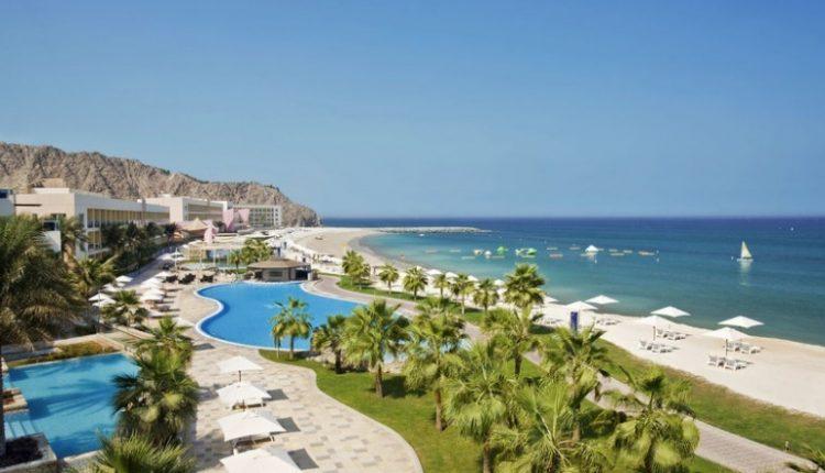 Eine Woche Fujairah im 5* Hotel inkl. Meerblick, HP, Flug, Rail&Fly und Transfer ab 539€