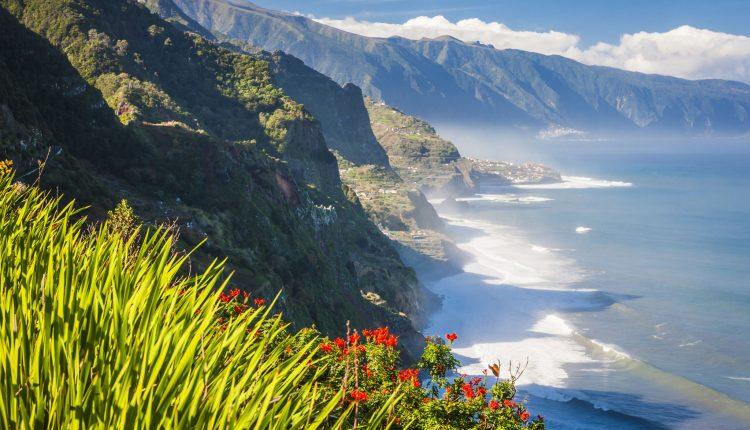 TUI-Deals: Eine Woche Madeira im 3,5 Sterne Hotel mit Meerblick All-Inclusive, Transfer, Zug zum Flug und Flügen ab 505€