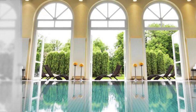 Erholung am Fleesensee: 2 bis 5 Tage im 4* Superior Radisson Blu Resort ink. SPA-Bereich, Frühstück & Dinner ab nur 95€ p.P.