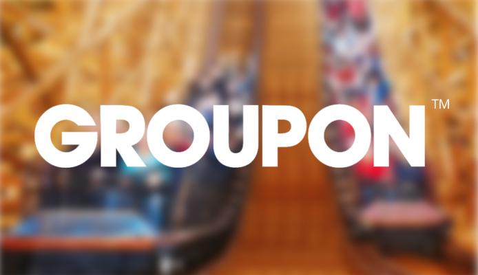 10 bis 15% Rabatt auf Groupon-Deals, z.B. Helikopterrundflug, Hafenrundfahrt, Freizeitpark