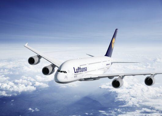 Gutschein für Lufthansa Holidays: 30 Euro Rabatt auf Pauschalreisen am Valentinstag