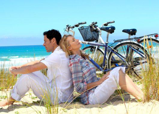 Entspannung in Südholland: 2 oder 3 Tage im Lodge Hotel inkl. Frühstück und Wellness ab 39€