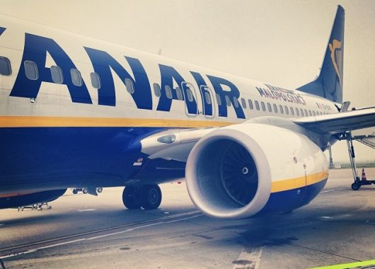 Ryanair Sale: Günstige Flüge ab 9,99€ pro Strecke, z.B. Berlin, Kopenhagen, Vilnius, London, Mailand