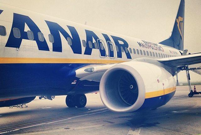 Ryanair entert die Hauptstadt: Zum Winterflugplan 15/16 22 Ziele ab Berlin-Schönefeld