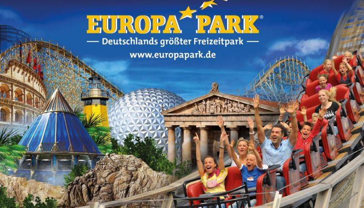 2-4 Tage Straßburg im sehr guten Ibis Styles-Hotel + Europa-Park Tagesticket ab 89 Euro pro Person