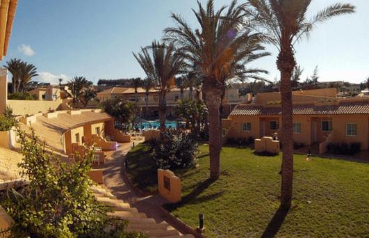 März – Oktober: 8 Tage Fuerteventura im 3,5* Hotel mit All Inclusive & Flug für 319€