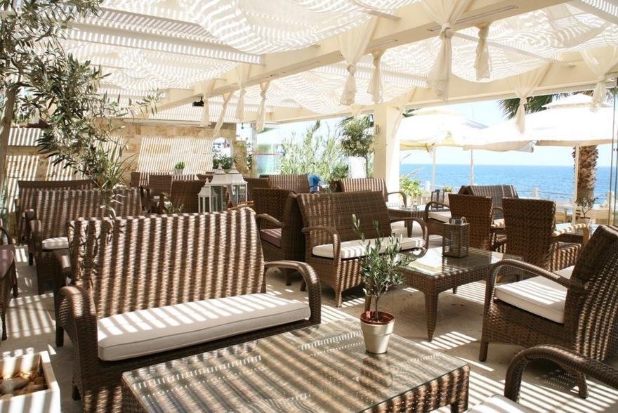 Hotel Glaros Beach Holidaycheck