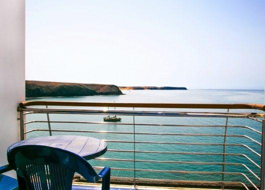Eine Woche Lanzarote im 4* Hotel inkl. HP, Flug und Transfer ab 436€