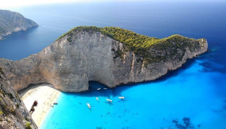 Eine Woche Zakynthos im 4* Hotel mit All In, Flug und Transfer ab 418€