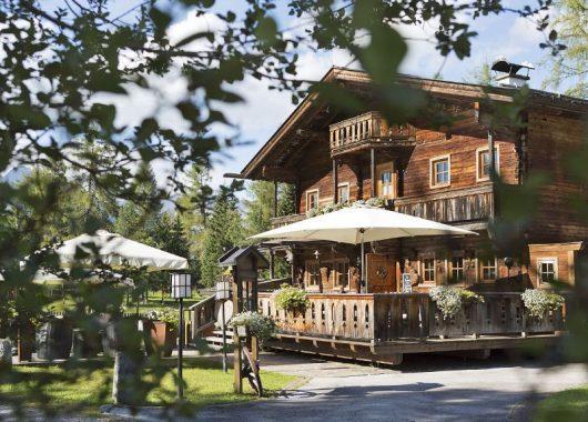 3, 4, 6 oder 8 Tage Salzburger Land im 4,5* Hotel inkl. HP, Transfer und vielen Extras ab 179€