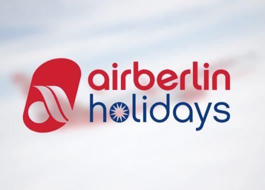 Airberlinholidays: 10% Gutschein auf alle Städte- oder Pauschalreisen, ohne Mindestbestellwert!