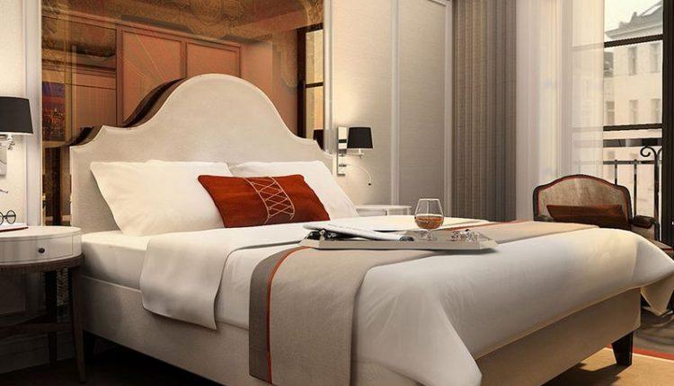 Neueröffnung: 5* Luxushotel in Berlin mit großem Wellness-Bereich für 42,50€ pro Person im Doppelzimmer