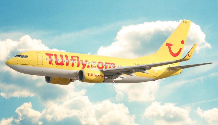 TUIfly Gutschein: 30€ Rabatt pro Strecke und Person auf Kanarenflüge