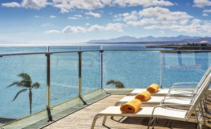 Eine Woche Lanzarote im 5* Hotel inkl. Frühstück, Flug, Rail&Fly und Transfer ab 418€