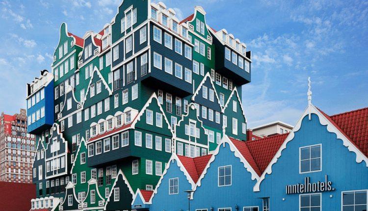 Amsterdam: 3 Tage im 4* Hotel inkl. Flug ab 155 Euro pro Person