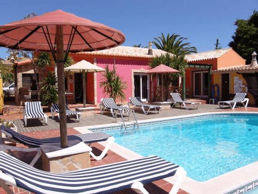 8 Tage Portugal inkl. Hotel, Frühstück und Flug ab 244€