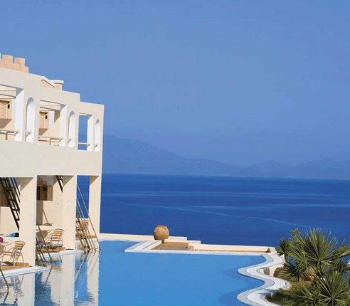 8 Tage Kos im 4* Hotel All Inclusive und Flug ab 434€