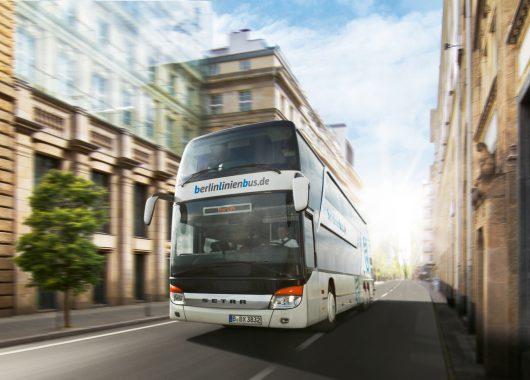 Mit dem berlinlinienbus von Berlin nach Bremen für 5€ pro Fahrt und Person