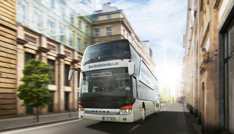 berlinlinienbus.de: Gutscheine mit 50% Rabatt (z.B. 100€-Gutschein für nur 50€)