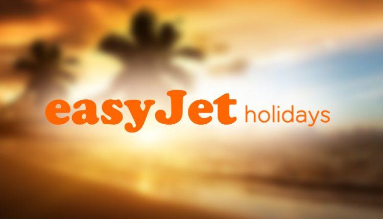 50€ Gutschein bei Buchung von Flug & Hotel mit easyJet holidays für 5 €