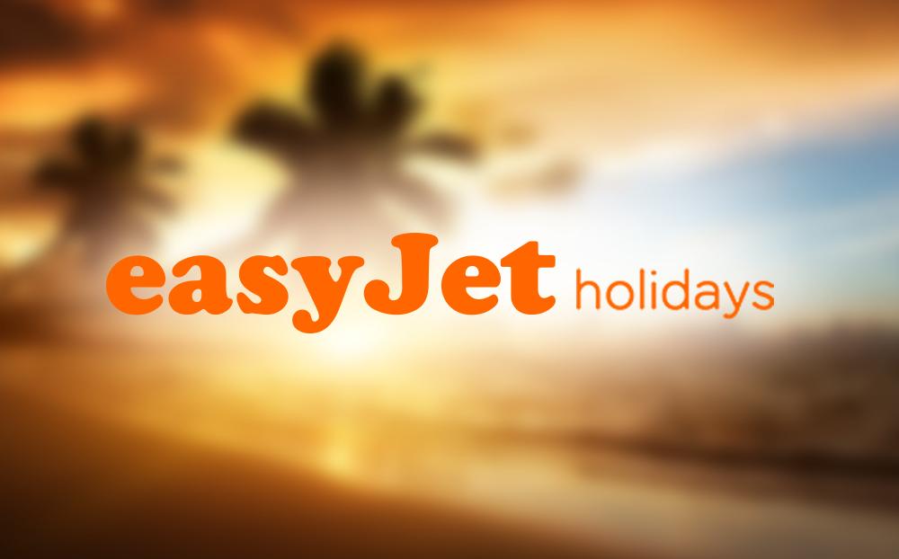 50 gutschein bei buchung von flug hotel mit easyjet holidays f r 5. Black Bedroom Furniture Sets. Home Design Ideas