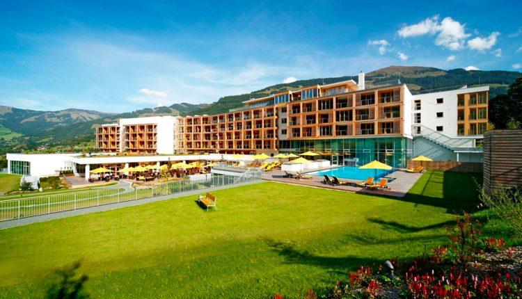 2 -8 Tage Luxus in Tirol: Sehr gutes 5* Kempinski Hotel inkl. Frühstück & 2600m² Spa-Bereich ab 209€ für 2 Personen