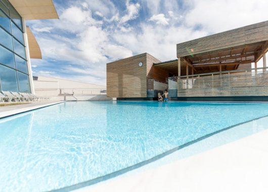 3-8 Tage im sehr guten 4*-Superior Wellnesshotel TAUERN SPA Zell am See Kaprun inkl. 5-Gänge Dinner & Frühstück ab 199€ p.P.