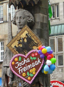 Reisetipps Bremen Freimarkt