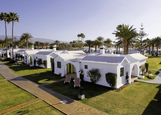 Gran Canaria: 1 Woche im sehr guten 3* Hotel inkl. Flug und Transfer ab 360€