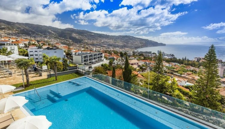 1 Woche Madeira im 4* Award-Hotel inkl. Frühstück, Flug und Transfer ab 398€
